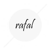 Rafal blog